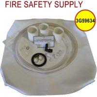 Getz 3G59634 Maintenance Kit 59614/59615
