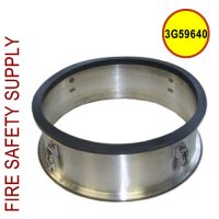 Getz 3G59640 50 lb Expansion Ring for SS