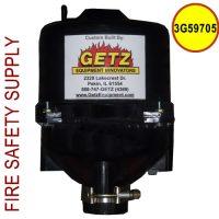 Getz 3G59705 Dryer Hot/Cold Blower Econo