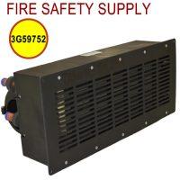 Getz 3G59752 Heater 40K BTU Complete