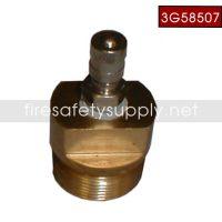 Getz 3G58507 Adapter Blowout Left Hand