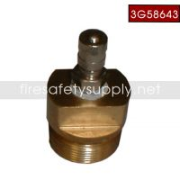 Getz 3G58643 Adapter Blowout Right Hand