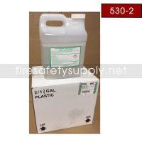 Amerex 530-2 Wet Chemical Liquid