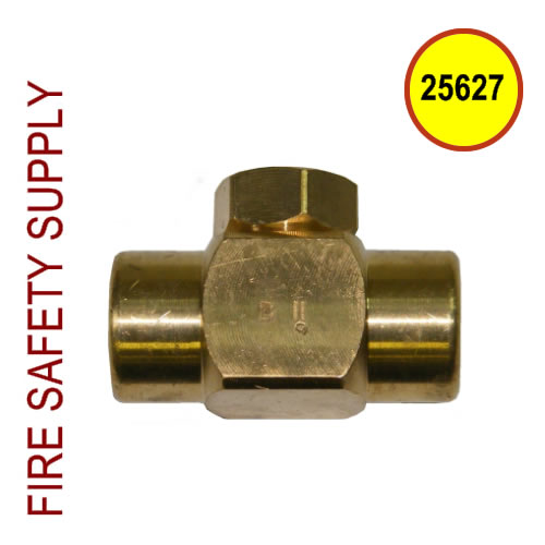 Ansul 25627 - Check Valve, 1/4 in.