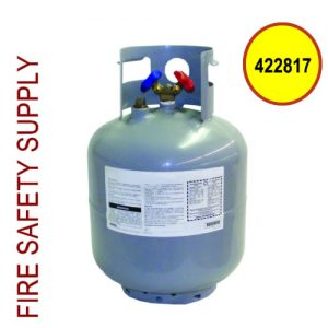 Ansul 422817 Recharge Tank, HFC236fa, 50 lb.