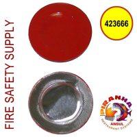 Ansul PIRANHA 423666 - Bursting Disc, 10/package (pkg.price)