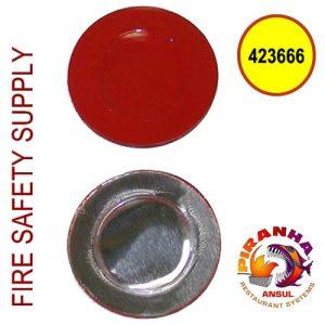 Ansul 423666 Bursting Disc, PIRANHA, 10/package (pkg.price)
