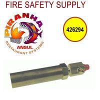 Ansul Piranha 426294 - Automatic Water Shutdown Device (10 min.)