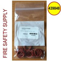 Ansul 439848 - Nozzle O-Ring, 25/package (pkg. price)