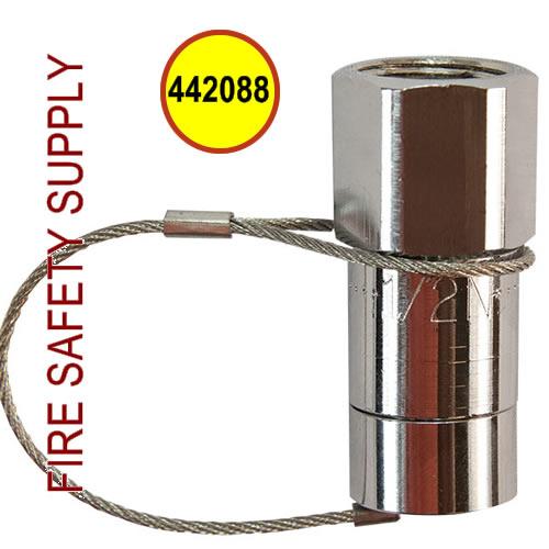 Ansul PIRANHA 442088 - Nozzles (with Metal Blow-off Cap)