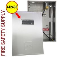 Ansul 442495 - R-102 Single Tank Enclosure Replacement Cover