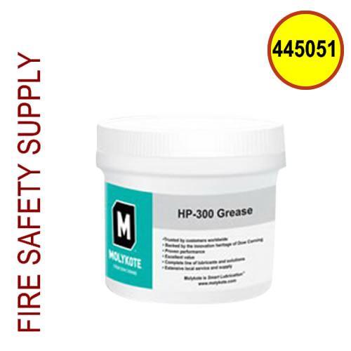 Ansul 445051 HP-300 Grease (100 gm) Tub