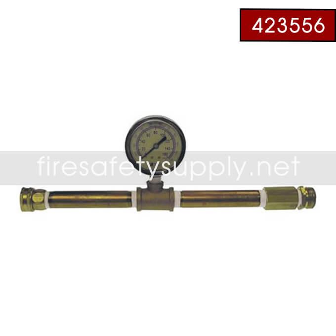 Ansul 423556 Water Pressure Test Kit