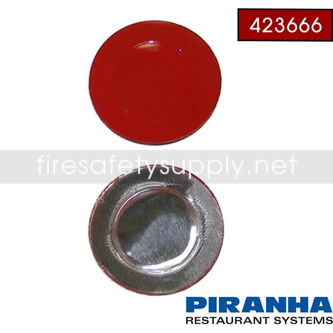 Ansul 423666 Bursting Disc, PIRANHA