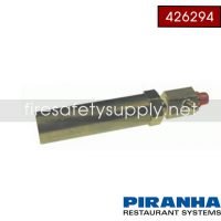 Ansul 426294 Automatic Water Shutdown Device, PIRANHA (10 min.)