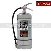 Ansul 439654 Extinguisher