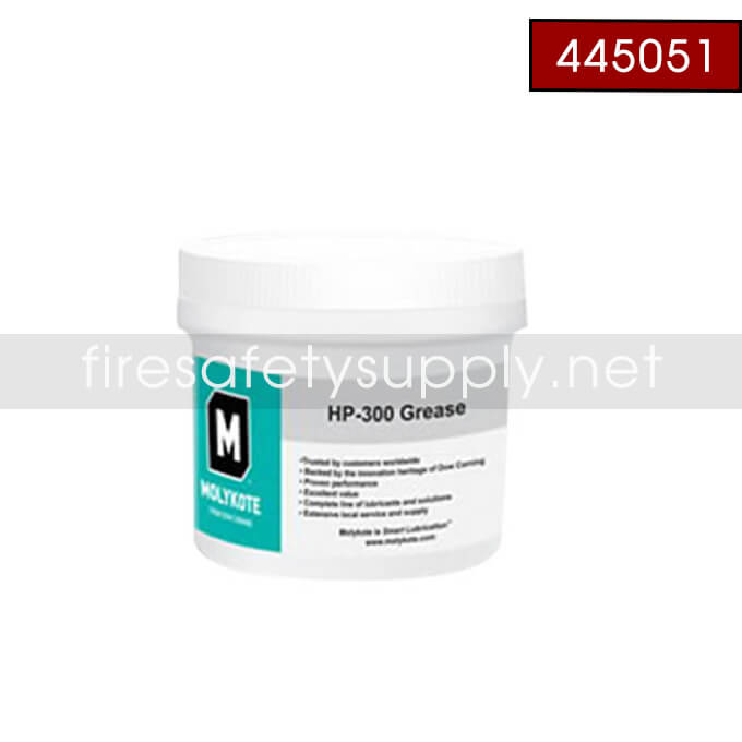Ansul 445051 HP-300 Grease