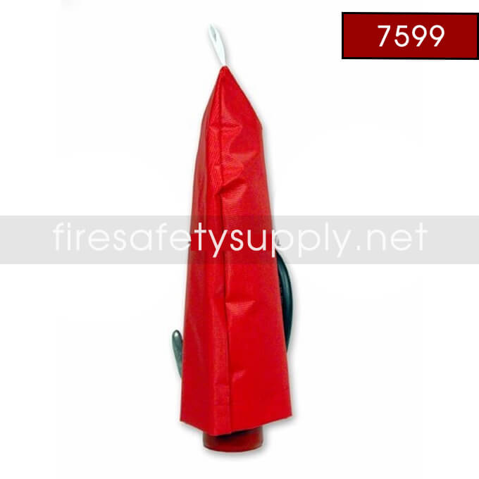 Ansul 7599 RED LINE 5 lb. Cover