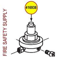 Ansul 416938 Regulator