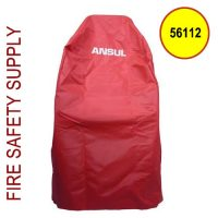 Ansul 56112 Cover, AR 33D, Insulated