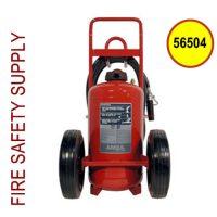 Ansul 56504 LDC, Floor, S-150-D, CR-K