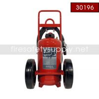 Ansul 30196 LDC, Floor, S-150-C, CR-LR-K