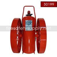 Ansul 30199 LDC, Floor, S-150-C, CR-A