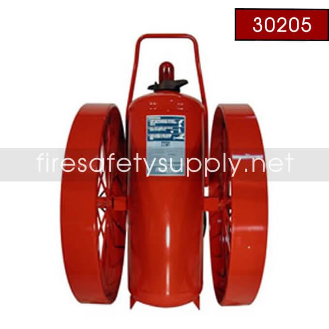Ansul 30205 LDC, Floor, S-350-C, CR-K