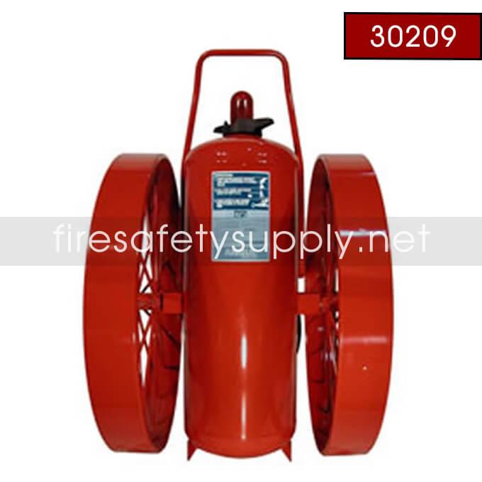 Ansul 30209 LDC, Floor, S-350-C, CR-A