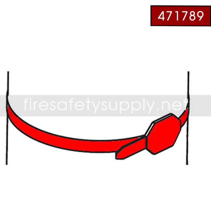 Ansul 471789 Ban