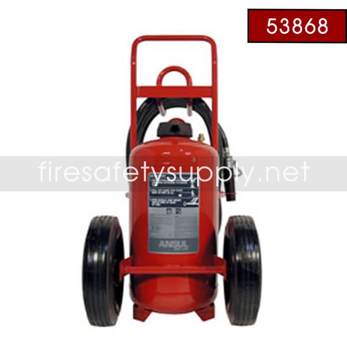 Ansul 53868 Extinguisher