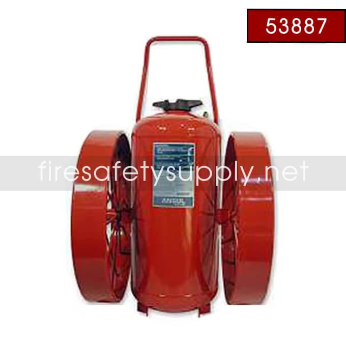 Ansul 53887 Extinguisher