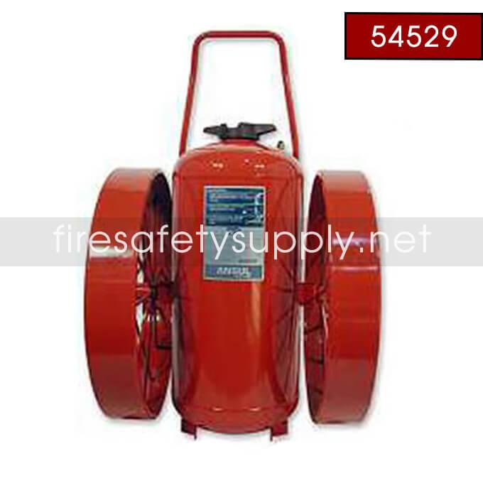 Ansul 54529 Extinguisher, Wheeled 350 lb