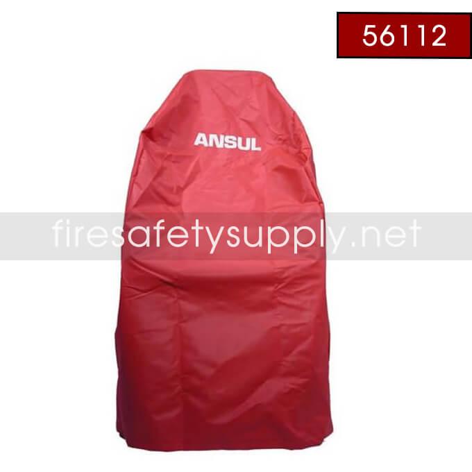 Ansul 56112 Cover, AR 33D, Insulated