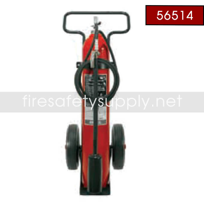 Ansul 56514 LDC, Floor, S-350-D, CR-A, 1 in. x 50 ft. hose