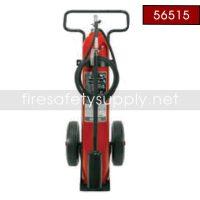 Ansul 56515 LDC, Floor, S-350-D, CR-K