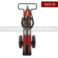 Ansul 56518 LDC, Floor, S-350-D