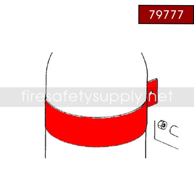 Ansul 79777 Band SY-2071