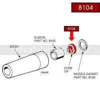 Ansul 8104 Tip, No. 23 Nozzle