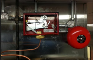 Fire Suppression System Maintenance in Sonoma County CA.