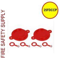 25FDCCP - FDC Cap 2.5 inch Plastic