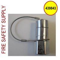 Ansul 439843 - Nozzle, 245, (each)