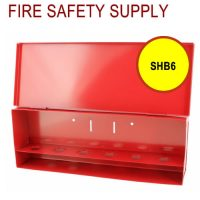 SHB6 Sprinkler Head Box (6 Heads)