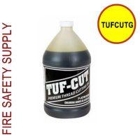 TUFCUTG Dark Cutting Oil 1 Gallon