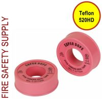 Teflon520HD - 520 inch x 1/2 inch High Density Teflon Tape - 10 pkg.