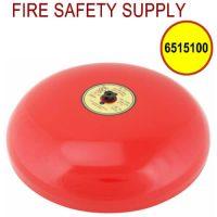 6515100 - BELL 10 Inch FIRE ALARM 120VAC (UL)