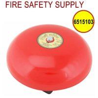 6515103- BELL 8 Inch FIRE ALARM 120VAC (UL)