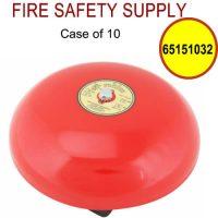 65151032 - BELL 8 Inch FIRE ALARM 120VAC (UL)