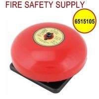 6515105 - BELL 6 Inch FIRE ALARM 120VAC (UL)