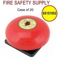 65151052 - BELL 6 Inch FIRE ALARM 120VAC (UL)